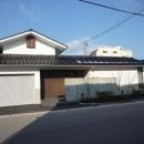 安田 均の住宅事例「四季の回廊」