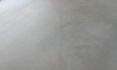 H邸 (統一された床材)