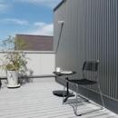 筒井晃典の住宅事例「眺望を最大限に楽しむ家」