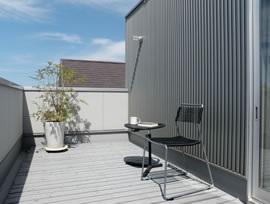 建築家:筒井晃典「眺望を最大限に楽しむ家」
