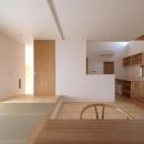 2層ワンルームの家の写真 1階:ファミリースペース