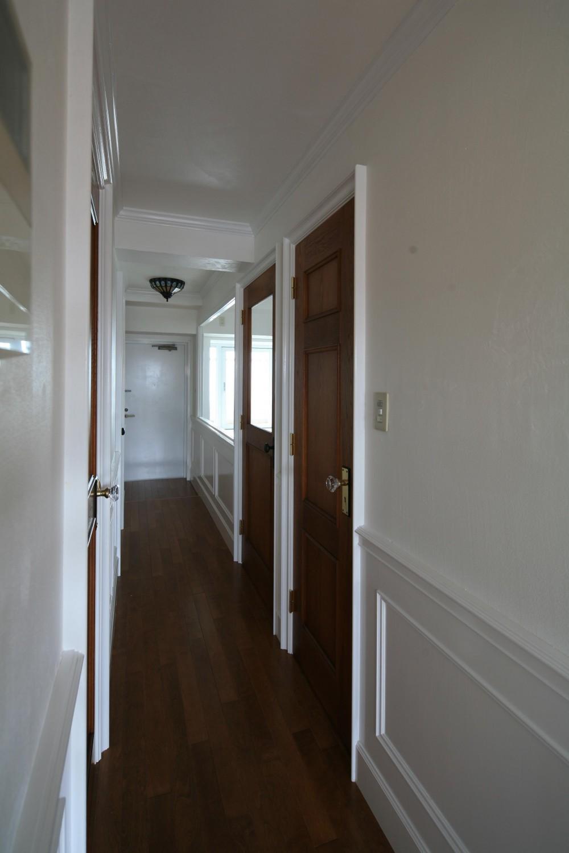 O邸 (廊下)