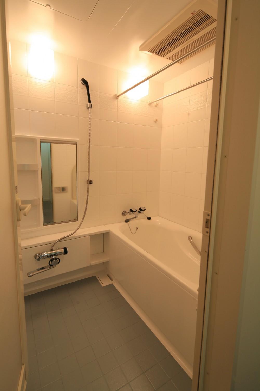 M邸 (バスルーム)