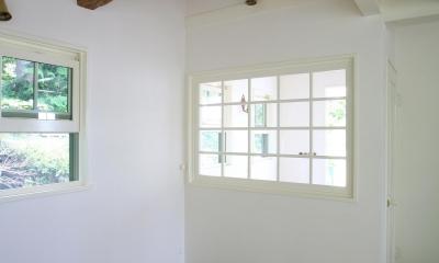 M邸 (1F部屋①)