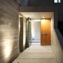内田正弘の住宅事例「宝塚の家」