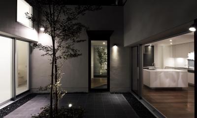 キッチン|house and atelier PTL