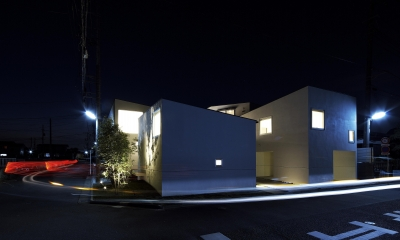 house and atelier PTL
