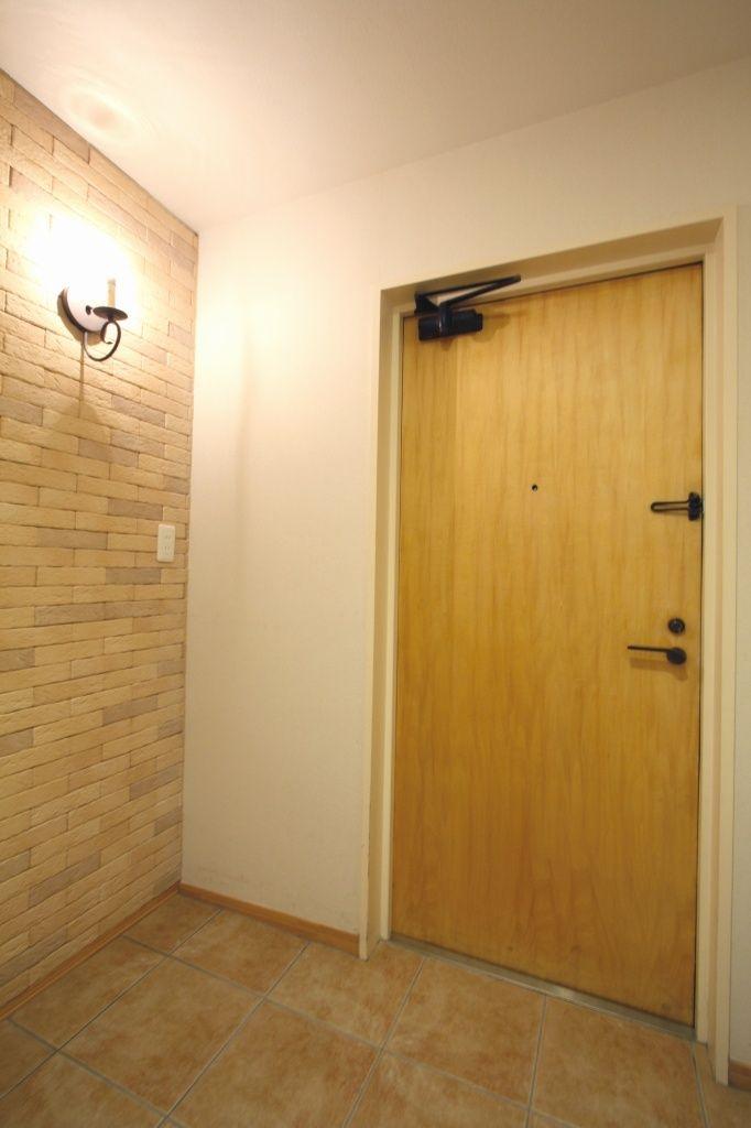 No.9 30代/4人暮らしの部屋 玄関