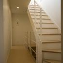 鈴木隆之の住宅事例「ライトコートの家」
