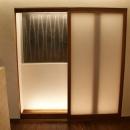キッチンと個室をリフォーム3