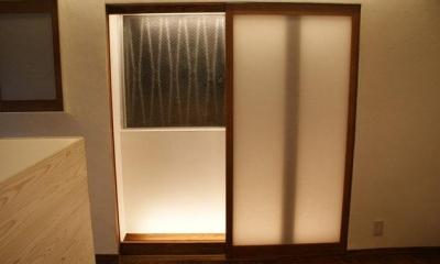 みはまのいえ (キッチンと個室をリフォーム3)