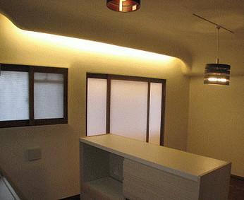 みはまのいえの部屋 キッチンと個室をリフォーム4
