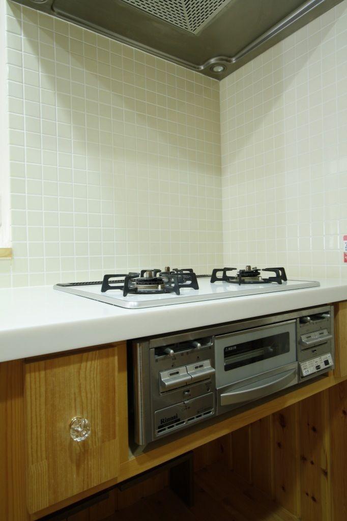 No.9 30代/4人暮らしの部屋 キッチン2
