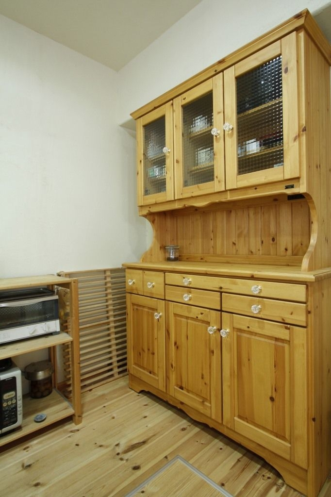 No.9 30代/4人暮らしの部屋 キッチン3
