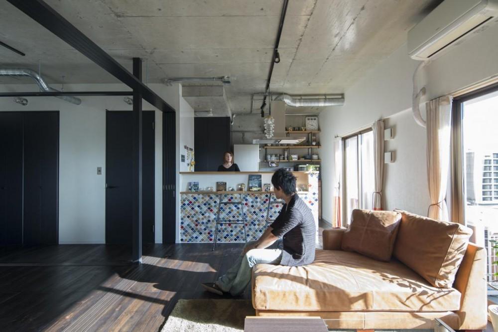 山本嘉寛建築設計事務所 YYAA「着替える家」