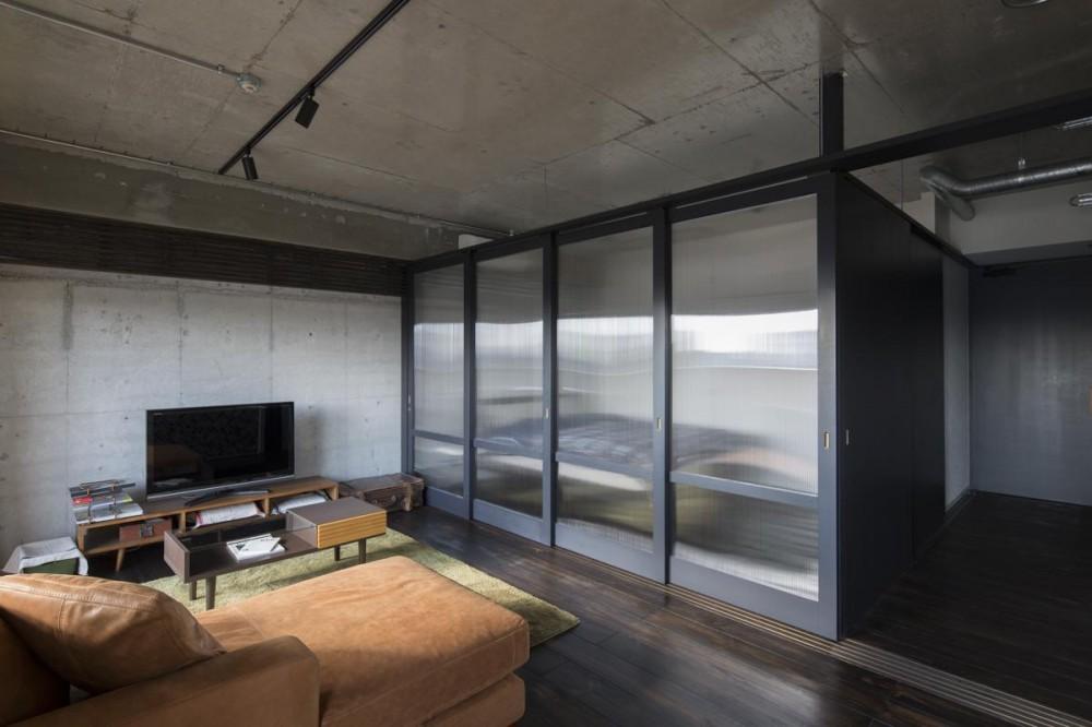 建築家:山本嘉寛「着替える家」