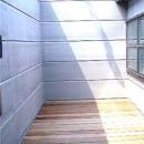 SNZ緑町 M邸2006&東京Jハウス2005