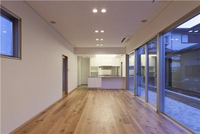 建築家:増田多加男「yokohama isogo house」