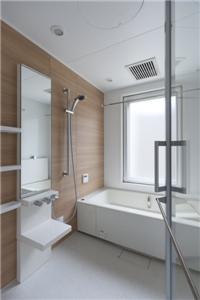 yokohama isogo houseの写真 バスルーム