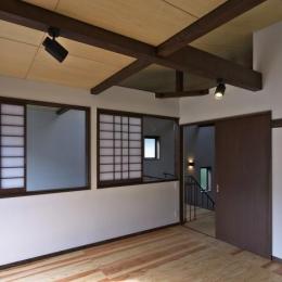 2階の居室