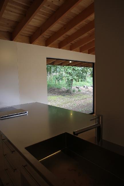 水戸の家の部屋 キッチン
