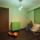 No.95 30代/3人暮らしの写真 子供部屋