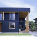 飯田貴之建築設計事務所の住宅事例「大平の家」