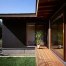 飯田貴之建築設計事務所の住宅事例「城里の家」