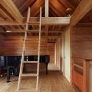 飯田貴之建築設計事務所の住宅事例「土浦の家3」