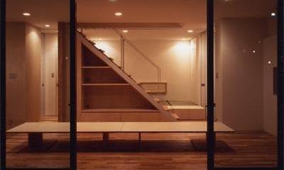 K邸 「のびしろ」を持つ住宅