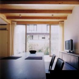 S邸 企画住宅プロトタイプ (ダイニング)