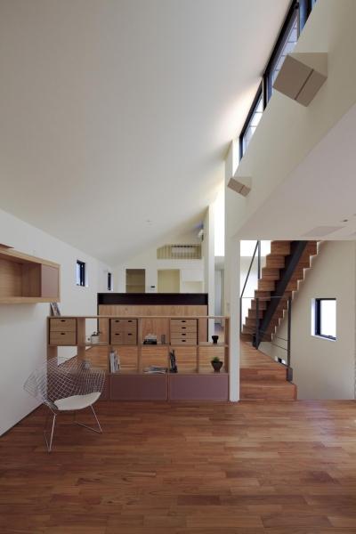LDK (桜坂の家)