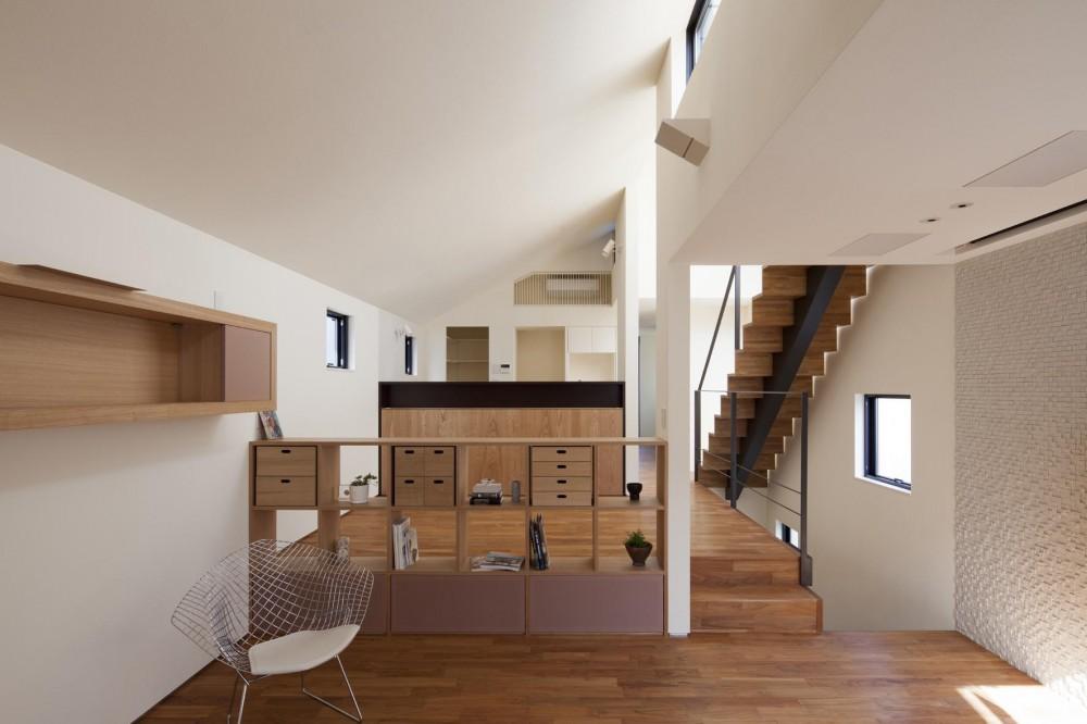 桜坂の家 (LDK)