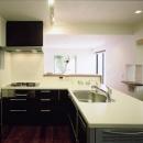 寛の家52の写真 キッチン