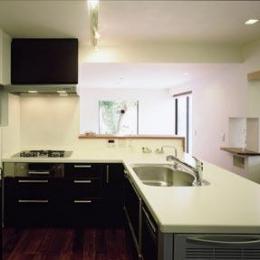 寛の家52 (キッチン)