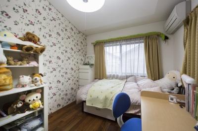子供部屋 (No.90 40代/4人暮らし)