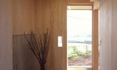 1階 納戸|寛の家61