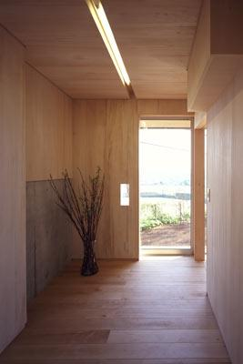 寛の家61 (1階 納戸)
