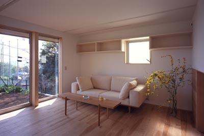 1階 個室1 (寛の家61)