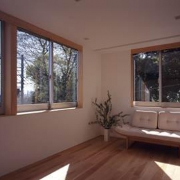 寛の家61 (2階 個室2)
