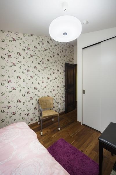 寝室 (No.90 40代/4人暮らし)