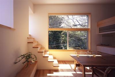 寛の家61 (2階 LD)