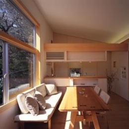 寛の家61 (2階 LDK)