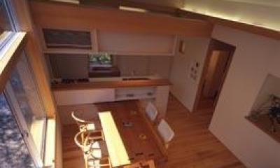 2階 LDK|寛の家61