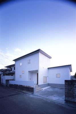 寛の家62の写真 外観(道路側)