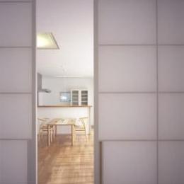 寛の家62 (1階 個室~LDK)