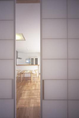 寛の家62の部屋 1階 個室~LDK