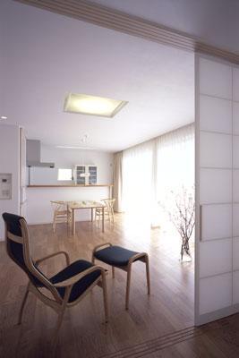 寛の家62の写真 1階 個室~LDK