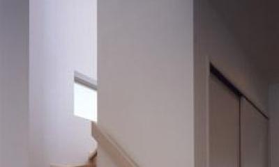 寛の家62 (階段)