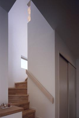 寛の家62の部屋 階段